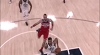 Thabo Sefolosha rises up and throws it down
