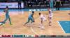 P.J. Washington 3-pointers in Charlotte Hornets vs. Chicago Bulls