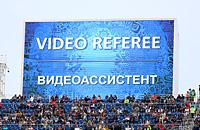 видеоповторы, Кубок конфедераций, ФИФА