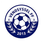 Thisted FC - logo