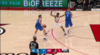 Kristaps Porzingis (11 points) Highlights vs. Portland Trail Blazers