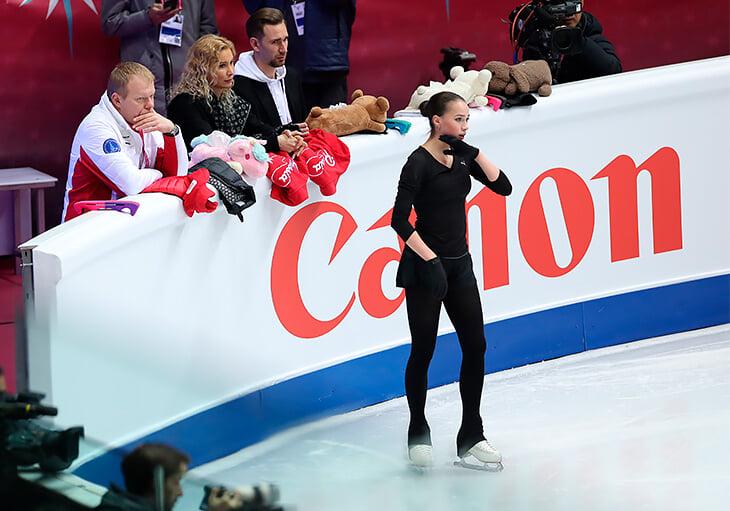 Кажется, Загитова возвращается: пока неясно, продавать билеты на шоу или выигрывать вторую Олимпиаду?