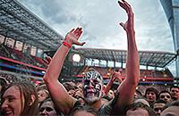 стадион ЦСКА, фото