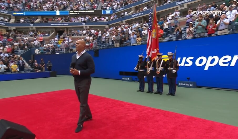 👑 ДАНИИЛ МЕДВЕДЕВ! Разобрал Джоковича в финале US Open и взял первый «Большой шлем»