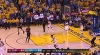 Top Play by Kyrie Irving vs. the Warriors