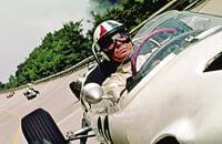 Фильм «Гран-при» – шедевр на стыке кино и автоспорта. Его снимали прямо во время гонок «Ф-1» с реальными пилотами в дублерах
