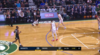 Jerami Grant Blocks in Milwaukee Bucks vs. Denver Nuggets