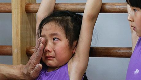 Спорт в Китае: они дождались перемен