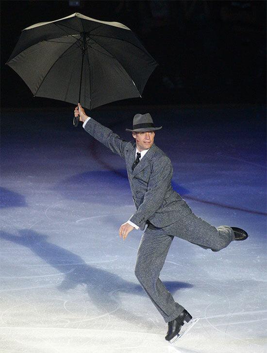 Курт Браунинг – сенсационный лауреат фигурного «Оскара»: первым прыгнул четверной, но трижды провалился на Олимпиадах