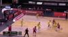 Tornike Shengelia with 20 Points vs. ALBA Berlin