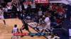 Anthony Davis, Damian Lillard  Highlights from New Orleans Pelicans vs. Portland Trail Blazers