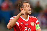 Россия – Сан-Марино: голосуй за лучшего игрока матча