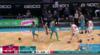Malik Monk 3-pointers in Charlotte Hornets vs. Chicago Bulls