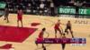 Domantas Sabonis (22 points) Highlights vs. Chicago Bulls