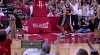 Ryan Anderson beats the buzzer vs. the Spurs