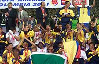Самый дикий Кубок Америки был в 2001-м: похитили чиновника, угрожали Симеоне и Креспо, Гондурас уложил Бразилию