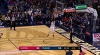 DeMarcus Cousins shows off the vision for the slick assist