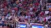 James Harden with 61 Points vs. San Antonio Spurs