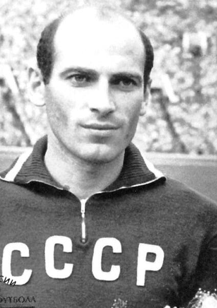 Ушли все чемпионы Европы-1960. Еще раз спасибо той прекрасной команде