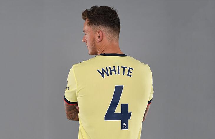 «Арсенал» за 50 млн купил защитника «Брайтона». Уайт – логичное усиление, хотя клуб, конечно, переплатил
