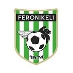 Фероникели - logo