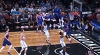 Play of the Day: Tim Hardaway Jr.