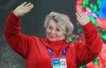 Татьяна Тарасова: чемпионат России станет квинтэссенцией возможностей фигуристов