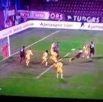 Гол из офсайда в ворота «Ростова» в матче Лиги Европы - ZДК - Блоги - Sports.ru