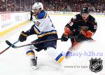 Индивидуальный H2H NHL / итоги 2-го тура - Больше чем цифры - Блоги - Sports.ru
