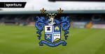 «Бери» исключен из английской футбольной лиги из-за долгов. Клуб выступал там 125 лет подряд