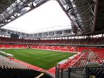Гид по «Открытие Арене» перед матчем Россия — Литва