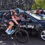 Thomas abandons the Giro d'Italia | Cyclingnews.com