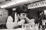 Нона Гаприндашвили о том, как играть с мужчинами. В шахматы · Город 812