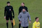 Шварц: «Нужно будет затруднить жизнь игрокам «Урала» на флангах»