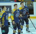 Мои впечатления и фотографии с матча Атлант Йокерит - и Смех, и Слёзы, и Хоккей - Блоги - Sports.ru