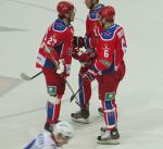 Победа имени Григоренко - и Смех, и Слёзы, и Хоккей - Блоги - Sports.ru