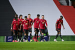 «Манчестер Юнайтед» могут засчитать поражение за матч с «Ливерпулем»