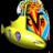 Submarino Amarillo, Submarino Amarillo