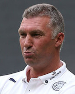 Leicester boss Nigel Pearson weighing up moves for TWO strikers