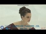 Anna CAPPELLINI / Luca LANOTTE SD Lombardia Trophy 2015