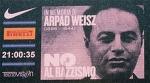Арпад Вейс: Dalla scudetto ad Auschwitz - Tifoseria Nerazzurra ФК Интер - Блоги - Sports.ru