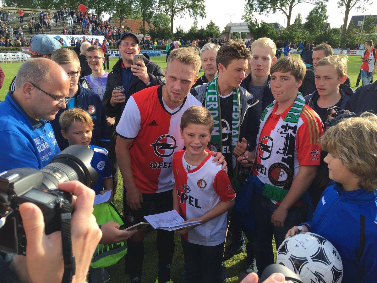 Голландия, Высшая лига: Херенвен — Аякс