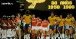 Единственная победа главной сборной СССР по футболу над сборной Бразилии