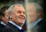 «Нефтехимик» отправил Крикунова в отставку, Попихин — и. о. главного тренера