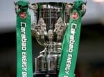 «Юнайтед» узнал соперника по третьему раунду Кубка лиги
