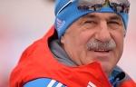 Главный тренер сборной РФ по биатлону Касперович не удивлен трем победам на этапе КМ