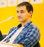 Александр Галухин, Александр Галухин