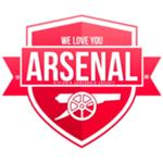 We Love You Arsenal, We Love You Arsenal