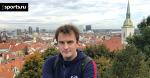 Дмитрий Зимин – о первых шагах работы в нижегородском клубе, парном комментировании, любви к футболу, грядущей Олимпиаде