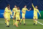 Resumen de Villarreal-Arsenal (2-1)